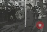 Image of war memorial Europe, 1942, second 34 stock footage video 65675063475