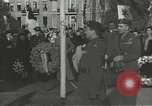 Image of war memorial Europe, 1942, second 37 stock footage video 65675063475