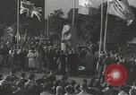 Image of war memorial Europe, 1942, second 40 stock footage video 65675063475