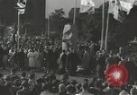Image of war memorial Europe, 1942, second 41 stock footage video 65675063475