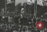 Image of war memorial Europe, 1942, second 42 stock footage video 65675063475