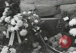 Image of war memorial Europe, 1942, second 46 stock footage video 65675063475