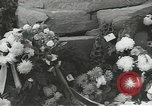 Image of war memorial Europe, 1942, second 47 stock footage video 65675063475