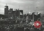 Image of war memorial Europe, 1942, second 53 stock footage video 65675063475