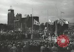 Image of war memorial Europe, 1942, second 54 stock footage video 65675063475
