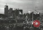 Image of war memorial Europe, 1942, second 55 stock footage video 65675063475