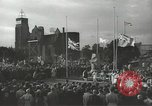 Image of war memorial Europe, 1942, second 56 stock footage video 65675063475
