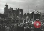Image of war memorial Europe, 1942, second 57 stock footage video 65675063475