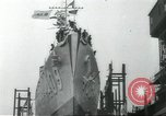 Image of USS Sims Bath Maine USA, 1937, second 3 stock footage video 65675063483
