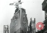 Image of USS Sims Bath Maine USA, 1937, second 12 stock footage video 65675063483
