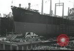 Image of USS Challenge Kearny New Jersey USA, 1939, second 62 stock footage video 65675063484