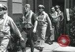 Image of United States airmen Pacific Theater, 1943, second 10 stock footage video 65675063488