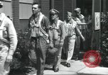Image of United States airmen Pacific Theater, 1943, second 12 stock footage video 65675063488