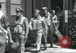 Image of United States airmen Pacific Theater, 1943, second 13 stock footage video 65675063488