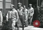 Image of United States airmen Pacific Theater, 1943, second 14 stock footage video 65675063488