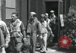 Image of United States airmen Pacific Theater, 1943, second 19 stock footage video 65675063488