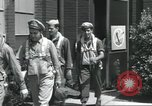 Image of United States airmen Pacific Theater, 1943, second 21 stock footage video 65675063488