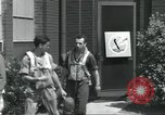 Image of United States airmen Pacific Theater, 1943, second 24 stock footage video 65675063488
