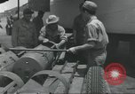 Image of United States airmen Pacific Theater, 1943, second 49 stock footage video 65675063488