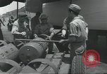 Image of United States airmen Pacific Theater, 1943, second 50 stock footage video 65675063488
