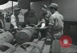 Image of United States airmen Pacific Theater, 1943, second 51 stock footage video 65675063488