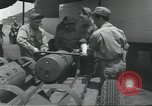 Image of United States airmen Pacific Theater, 1943, second 52 stock footage video 65675063488