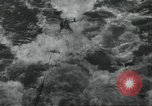 Image of United States airmen Pacific Theater, 1943, second 29 stock footage video 65675063489