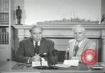 Image of Senator Andrew Frank Schoeppel United States USA, 1953, second 8 stock footage video 65675063491
