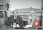 Image of Senator Andrew Frank Schoeppel United States USA, 1953, second 13 stock footage video 65675063491