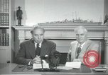 Image of Senator Andrew Frank Schoeppel United States USA, 1953, second 14 stock footage video 65675063491