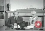 Image of Senator Andrew Frank Schoeppel United States USA, 1953, second 15 stock footage video 65675063491