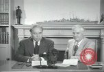 Image of Senator Andrew Frank Schoeppel United States USA, 1953, second 16 stock footage video 65675063491