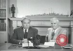 Image of Senator Andrew Frank Schoeppel United States USA, 1953, second 17 stock footage video 65675063491