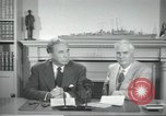Image of Senator Andrew Frank Schoeppel United States USA, 1953, second 19 stock footage video 65675063491