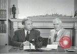 Image of Senator Andrew Frank Schoeppel United States USA, 1953, second 20 stock footage video 65675063491