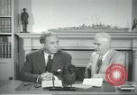 Image of Senator Andrew Frank Schoeppel United States USA, 1953, second 21 stock footage video 65675063491