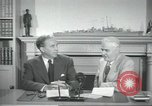Image of Senator Andrew Frank Schoeppel United States USA, 1953, second 23 stock footage video 65675063491