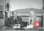 Image of Senator Andrew Frank Schoeppel United States USA, 1953, second 24 stock footage video 65675063491