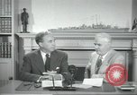 Image of Senator Andrew Frank Schoeppel United States USA, 1953, second 25 stock footage video 65675063491