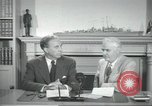 Image of Senator Andrew Frank Schoeppel United States USA, 1953, second 26 stock footage video 65675063491