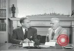 Image of Senator Andrew Frank Schoeppel United States USA, 1953, second 28 stock footage video 65675063491
