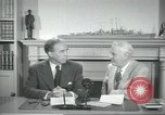 Image of Senator Andrew Frank Schoeppel United States USA, 1953, second 30 stock footage video 65675063491