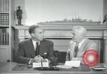 Image of Senator Andrew Frank Schoeppel United States USA, 1953, second 31 stock footage video 65675063491