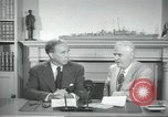 Image of Senator Andrew Frank Schoeppel United States USA, 1953, second 34 stock footage video 65675063491
