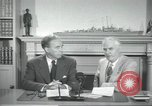 Image of Senator Andrew Frank Schoeppel United States USA, 1953, second 35 stock footage video 65675063491
