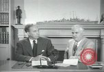 Image of Senator Andrew Frank Schoeppel United States USA, 1953, second 36 stock footage video 65675063491