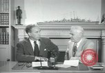 Image of Senator Andrew Frank Schoeppel United States USA, 1953, second 37 stock footage video 65675063491