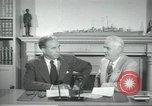 Image of Senator Andrew Frank Schoeppel United States USA, 1953, second 38 stock footage video 65675063491