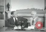 Image of Senator Andrew Frank Schoeppel United States USA, 1953, second 40 stock footage video 65675063491