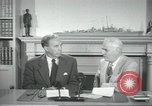 Image of Senator Andrew Frank Schoeppel United States USA, 1953, second 42 stock footage video 65675063491